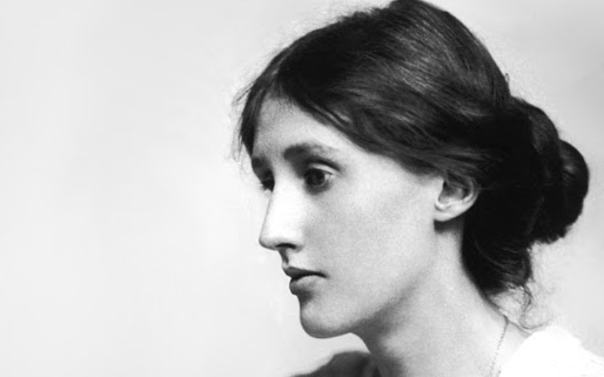 Around The Web: Virginia Woolf, Charity Auctions and Kids Books Explaining the World