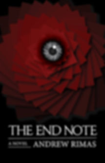 The End Note cover