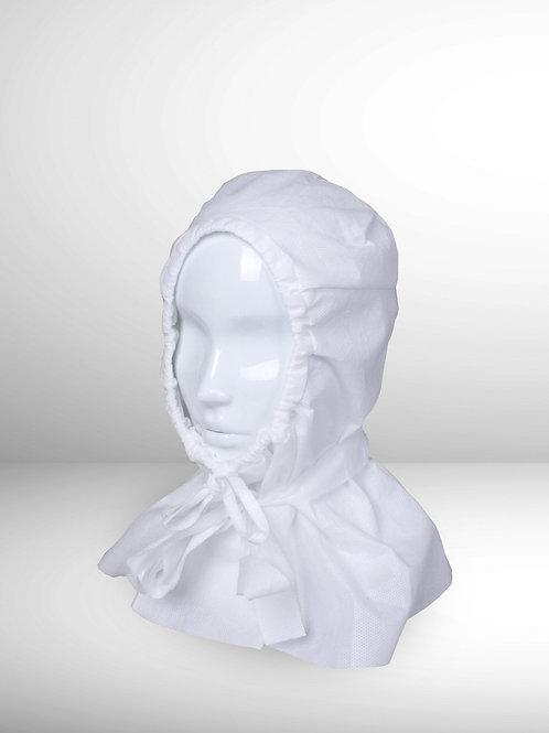 Шлем защитный из спанбонда