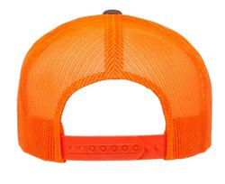 Antracit/neon Orange