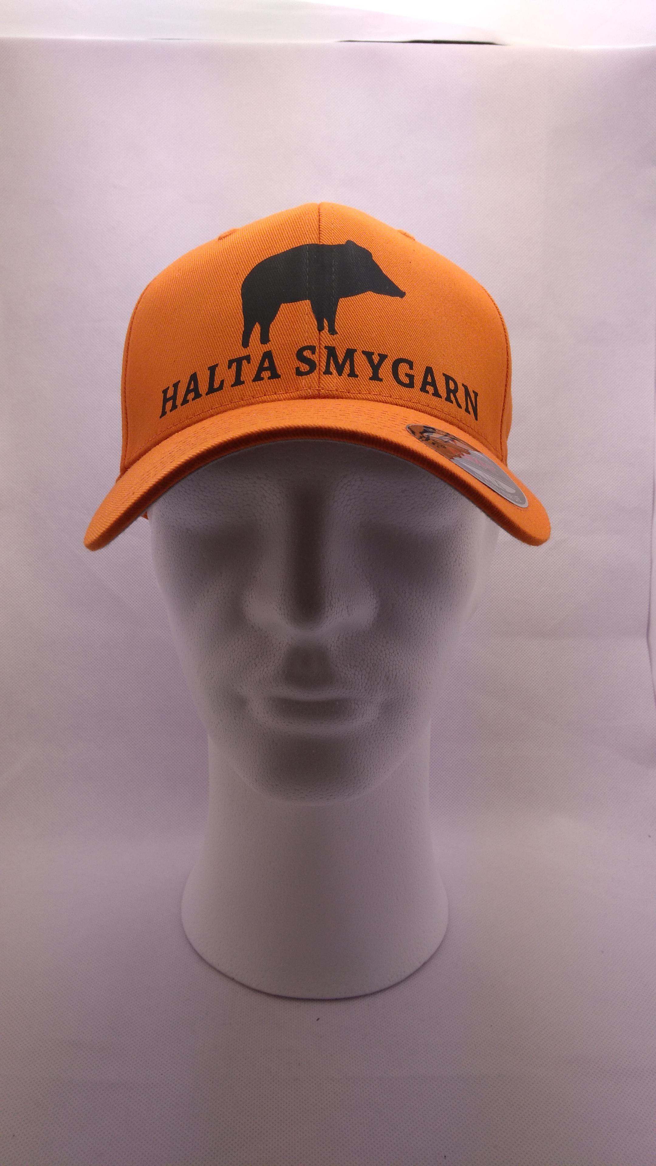 Halta smygarn