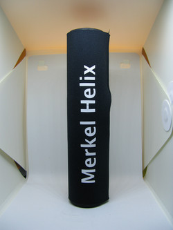 Merkel Helix