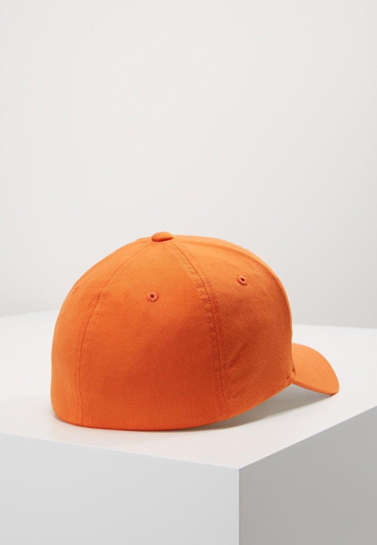 Flexfit Orange bak