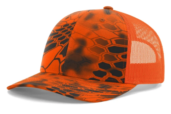 Orange/Blaze