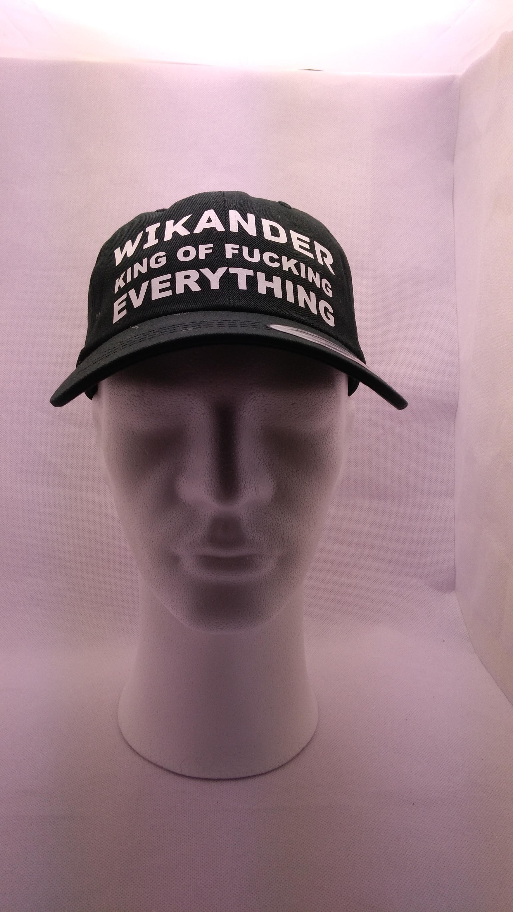 Wikander