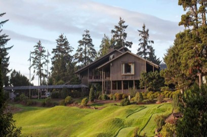 Salishan Spa & Golf Resorts - Gleneden Beach, OR