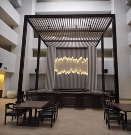 Embassy Suites by Hilton Philadelphia Valley Forge - Bar