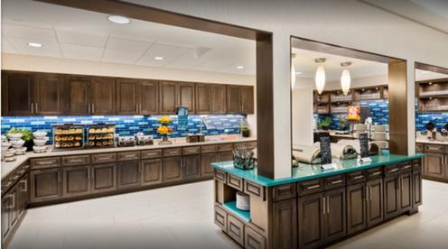 Homewood Suites - Orlando, FL