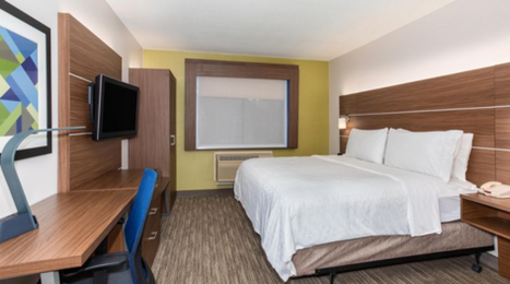 Holiday Inn Express - Phoenix Tempe, AZ