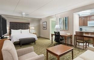 Homewood Suites - Holyoke, MA