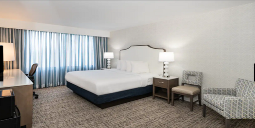 Embassy Suites by Hilton Philadelphia Valley Forge - Guest Room
