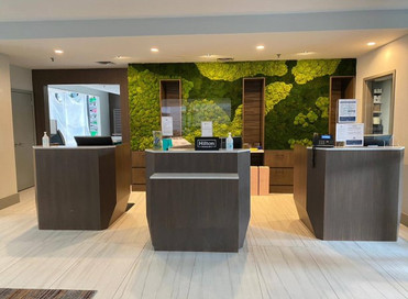 Embassy Suites by Hilton Philadelphia Valley Forge - Front Desk