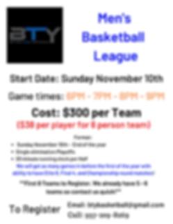 Men's November Basketball League.png