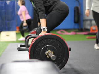 Can Strength Training Improve  Endurance and Cardio Improve Strength and Power?