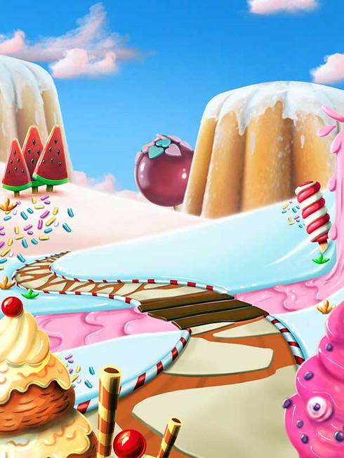 02_icecreamland ralpgames game art outsourcing