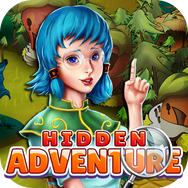Hidden Object Item Hunter