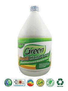Plantex Organic Liquid Hand Soap Solution