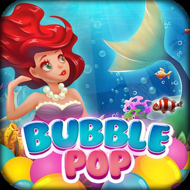 Bubble Pop Mermaids
