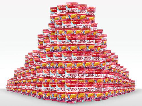 160 Pouches Pure Beauty Collagen Powder