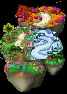 world 1 four seasons grove ralpgames_game art outsourcing