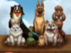 pet shop friends deck presentation cut-0
