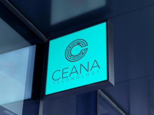 ceana brand identity