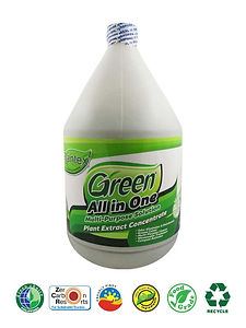 Plantex Organic All in One Cleaning Solution - 1 Gallon