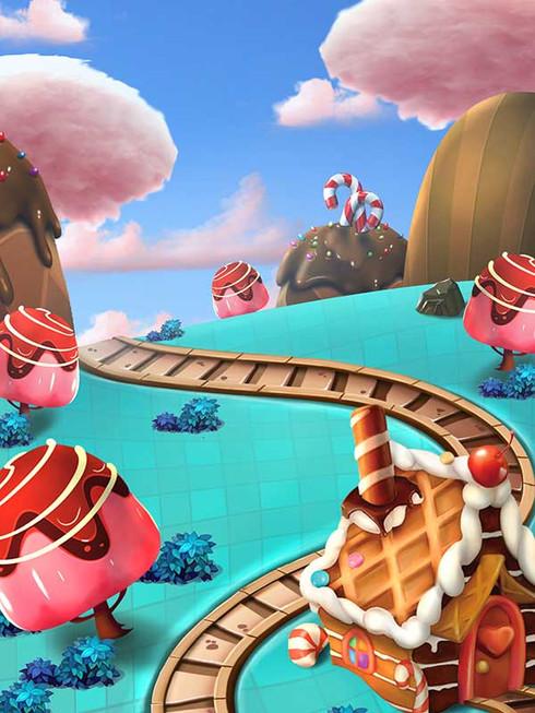 01_chocolateland ralpgames game art outsourcing