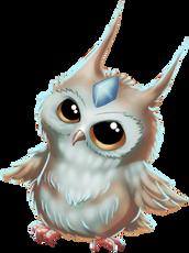 level1 owl ralpgames_art_character_design