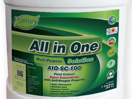 Plantex® All In One Solution AIO-SC-100