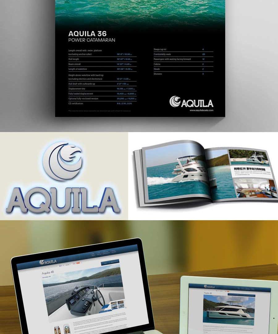 Mango_Design_Studio_Aquila_Logo_Branding