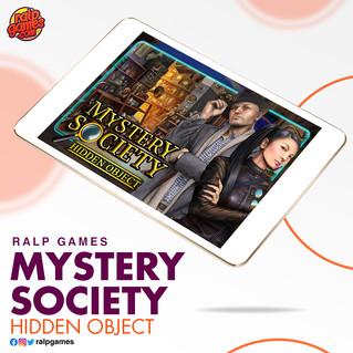 Ralp_Games_Mystery_Society