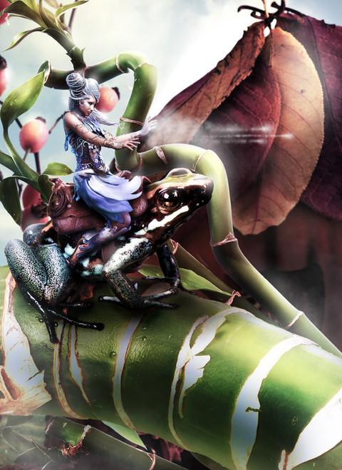 epic ralpgames game art outsourcing