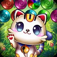 Bubble Pop Kitty