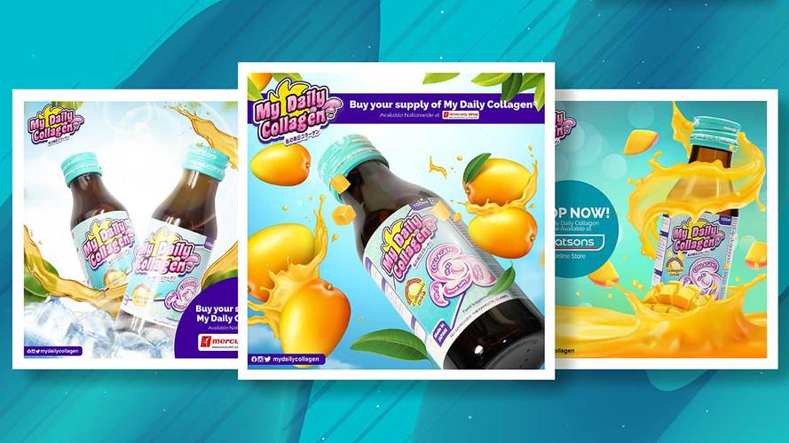 00_Mango_Graphic_Design_My_Daily_Collage