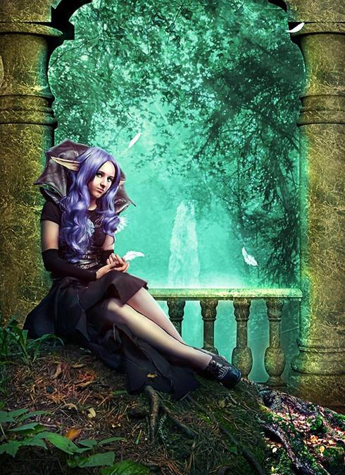 elf2 ralpgames game art outsourcing