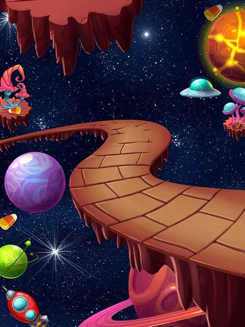 06_space ralpgames game art outsourcing
