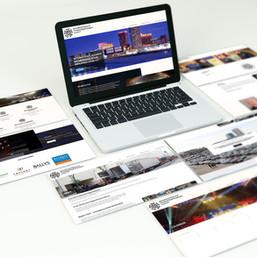 IATSE 917 Website Design