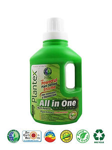 Plantex Organic All in One Cleaning Solution - Liter