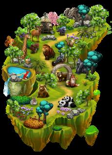 Worldmap3 - Wildlife Woods.png