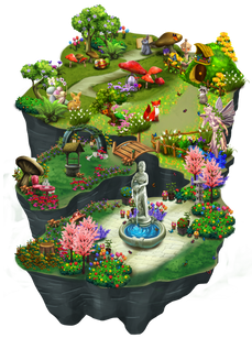 bunny hop forestralpgames_game art outsourcing