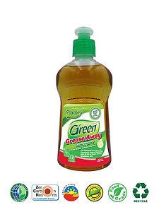 Plantex Organic Grease Away - 250ml