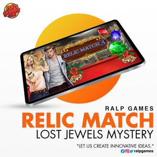 Ralp_Games_Relic_Match_Lost_Jewels_My