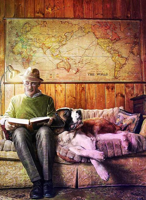 Game Art Pet Illustration