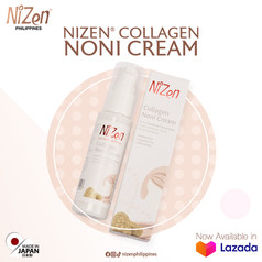 Nizen Collagen Noni Cream