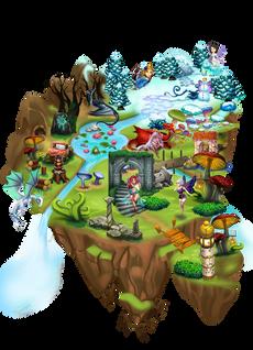 Worldmap1 - Elves Fairies Dragons.png