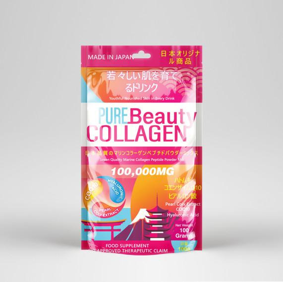 Pure Beauty Collagen