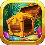 Match 3 Jungle Treasure
