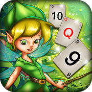 Solitaire Elven Wonderland icon.png