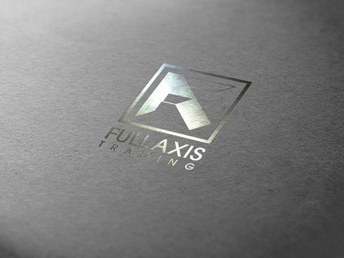 Full Axis Brand Identity Design